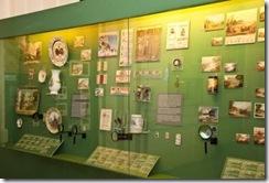 Museu do Ipiranga - fotos da exposição