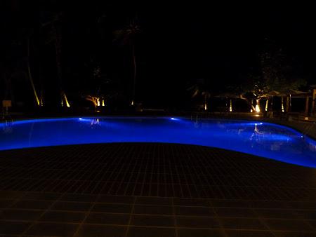 Hotel Sri Lanka: piscina Hotel Citrus Hikkaduwa
