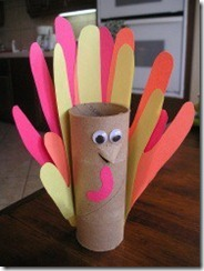 Turkey Tube