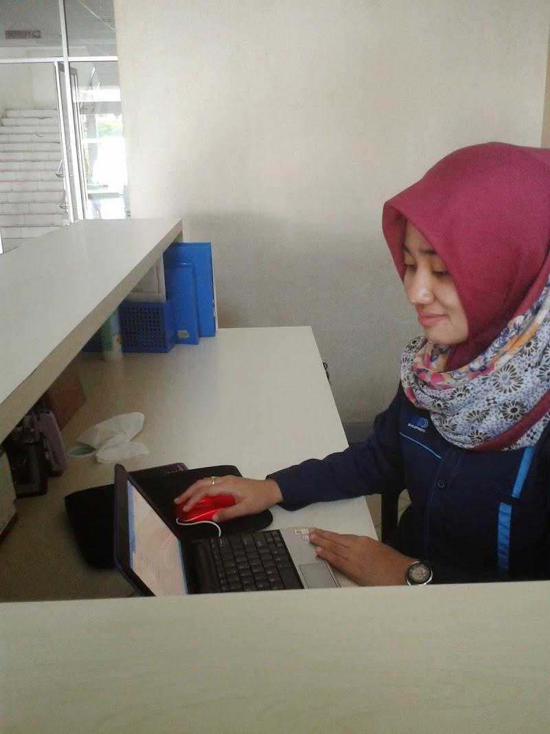 Bisnis Online bersama Afiza Mengasyikkan