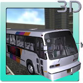 Free Real City Bus Driver 3D Sim APK for Windows 8