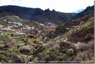 7523 La Goleta-Tejeda(La Culata)