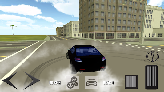 Extreme Car Driving 3D v3.2