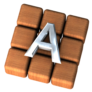Androggle Lite EN – Boggle for PC and MAC
