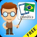 Portuguese Grammar Free icon