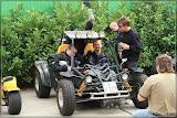 Frank Frank und moenk im Buggy, bereit zur Spritztour