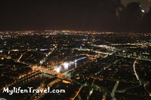 Paris Eiffel Tower 43