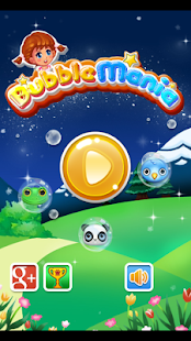 Santa's Bubble Shooter Tale - Android Apps on Google Play
