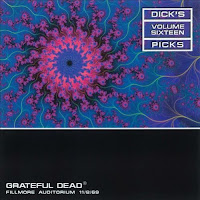 Dick's Picks, Vol. 16