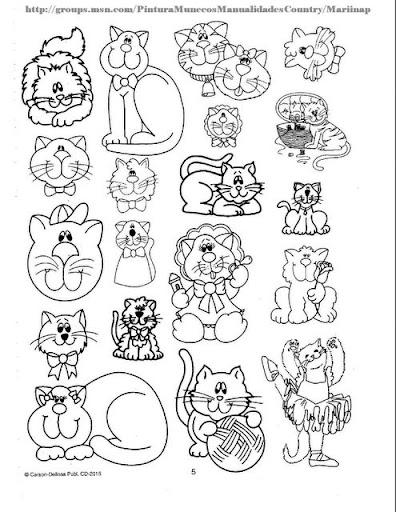 Dibujos Para Colorear Animales Viviparos Imagui