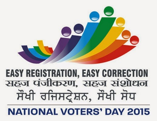 voters day