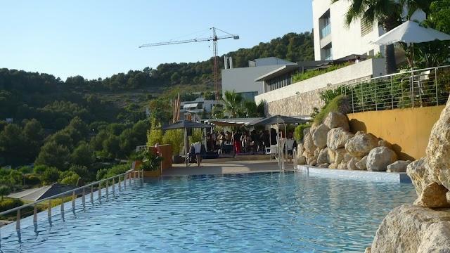 Tendències / Crònica del còctel inaugural del Sitges Fashion Weekend al 'Dolce Sitges'