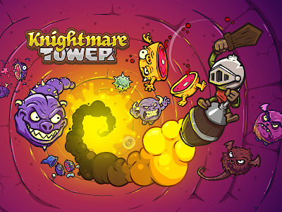 Knightmare Tower v1.5.2