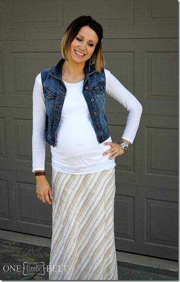 denim-vest-maxi-skirt