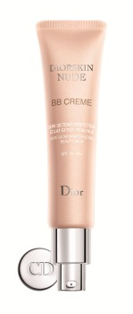 Diorskin Nude BB Cream 002
