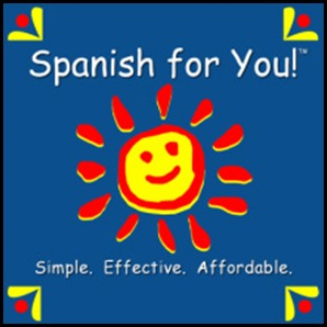Spanish For You Logo