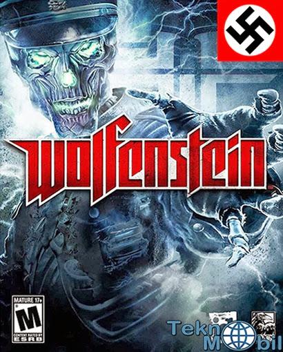 Wolfenstein Full indir Türkçe