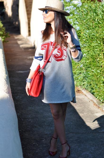 outfit, corsica, summer 2013, zara, cappello di paglia,STYLE,  fashion bloggers, street style, zagufashion