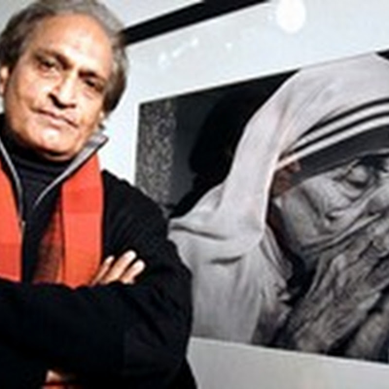 Raghu Rai, A photograph has picked up a fact of life, and that fact will live forever.