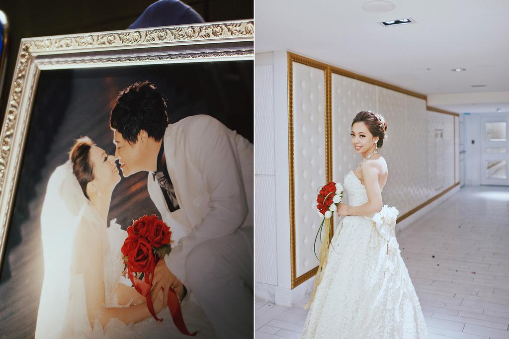 台北婚攝 優質婚攝 大直典華婚宴