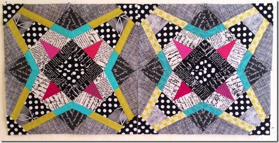 QuiltJane's blocks