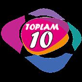 NUMBER 10 (TOPLAM 10)