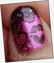 Valentins Nageldesign Rock'n'Roll 3