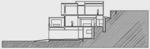 corte-Casa-CG-de-GLR-arquitectos
