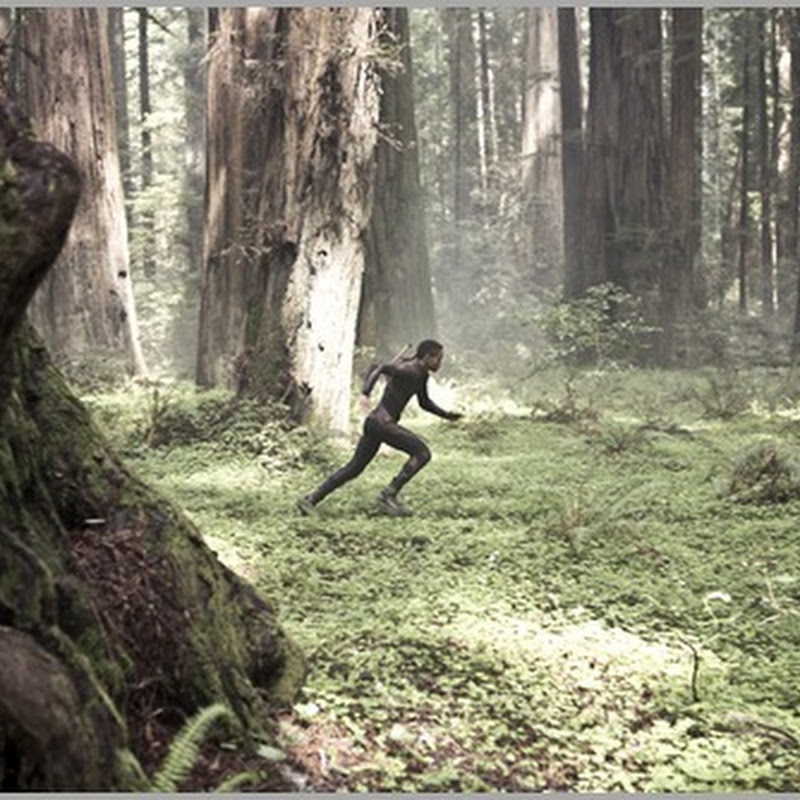 "Jaden Smith Rages Against the Forbidden Planet in ""After Earth"""