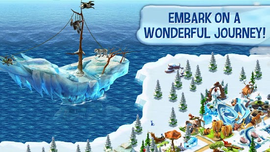 Ice Age Village Screenshot 35