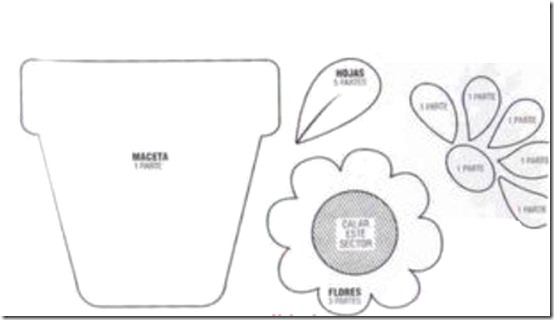 Manualidades Eva Dia De Las Madres Dibujos Colorear