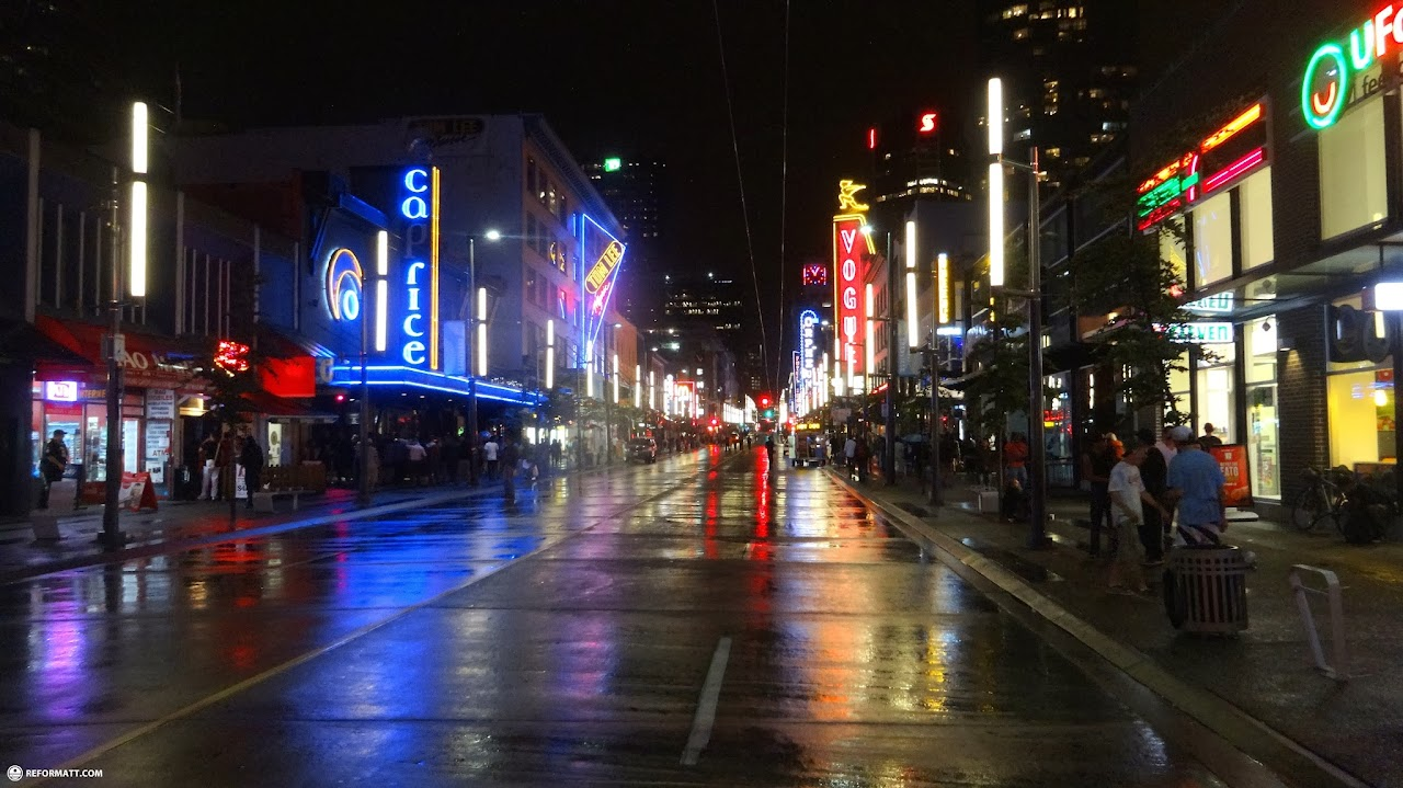 strip club in vancouver