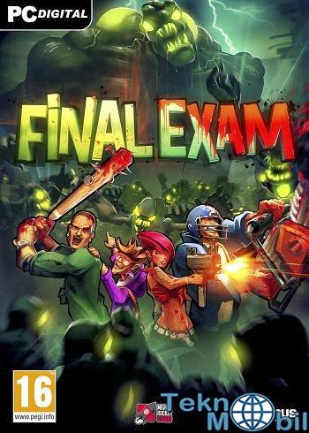 Final Exam Full