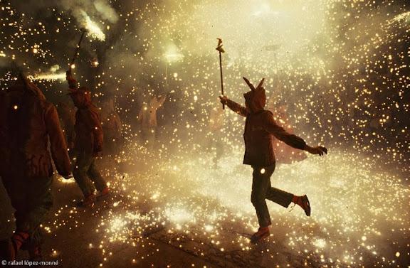 Ball de Diables de Tarragona. Festes de Santa Tecla. Tarragona, Tarragonès, Tarragona