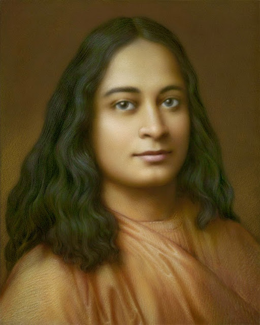 Yogananda Quotes: Gypssysoul On Sainaths Divine Footsteps: Paramahansa