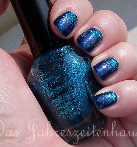 Essence Midnight Date   Kleancolor Puppy Love 5