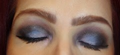 Kat Von D Innerstellar Look 2_eyes closed