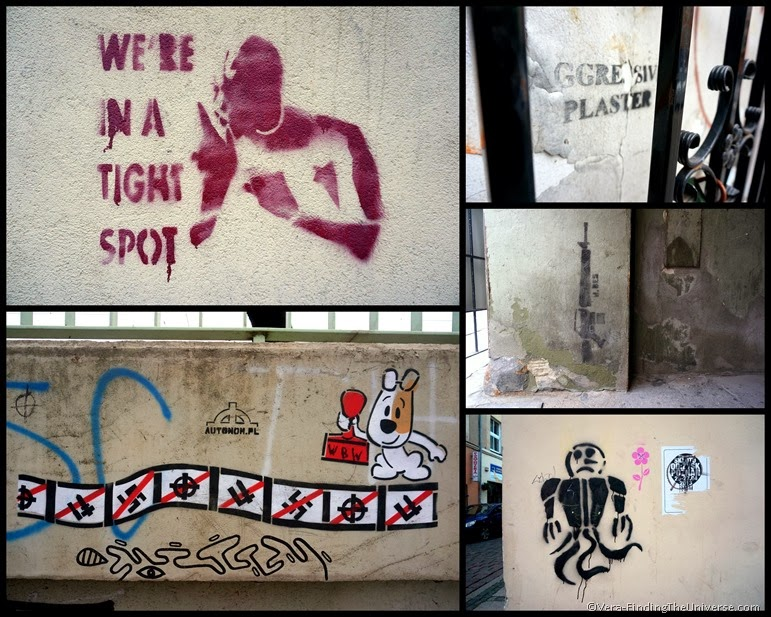 Street Art Posnan