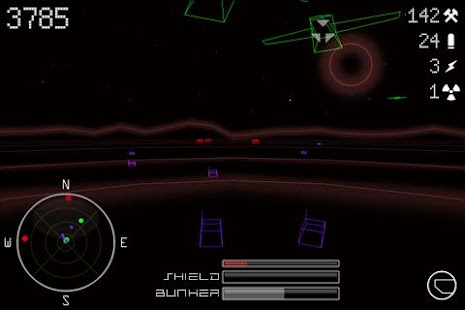 Vector Conflict Lite- screenshot thumbnail