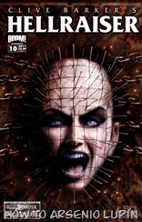 P00012 - Clive Barkers-Hellraiser