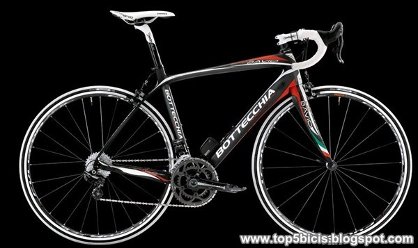 Bottecchia SUPER 8AVIO 2013 (2)