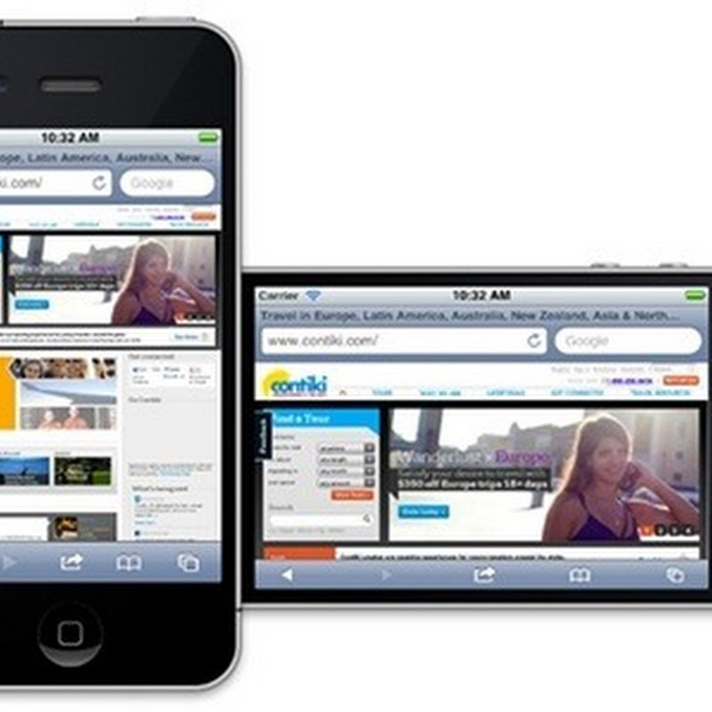 Four Steps for Maximizing the SEO Potential of Your Mobile Site