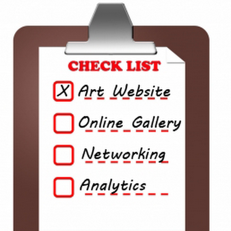 A Priority List for Online Artist Success
