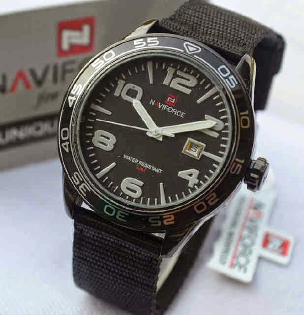 Jual jam tangan naviforce