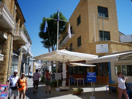 Frontiera Nicosia