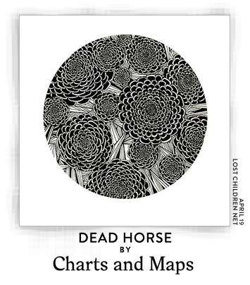 Dead Horse by Charts and Maps