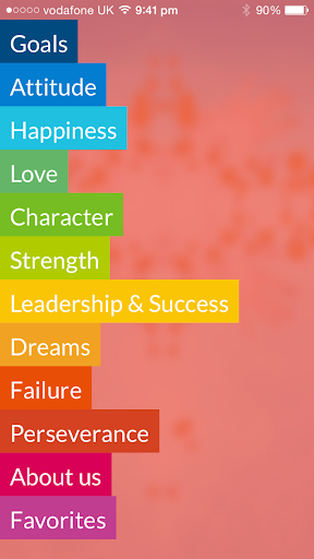 Motivational Quotes - Success