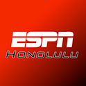 ESPN 1420 AM Honolulu logo