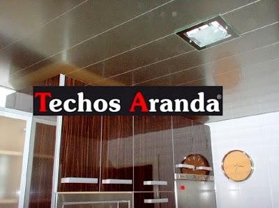 Techo metalico 2