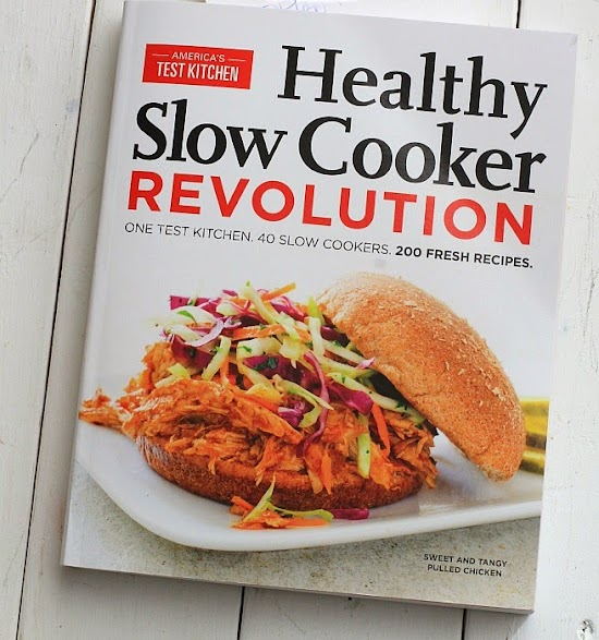 America S Test Kitchen Slow Cooker Revolution
